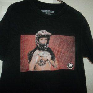 "Metal Mulisha ""Undercover"" MotoX shirt"